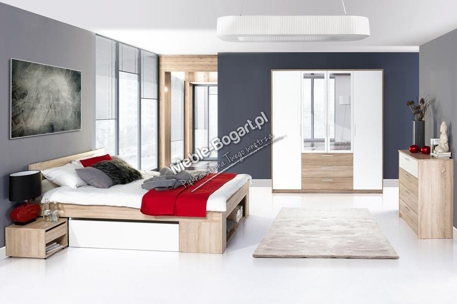 Sypialnia W Skandynawskim Stylu Piekna Strona Twego Wnetrza