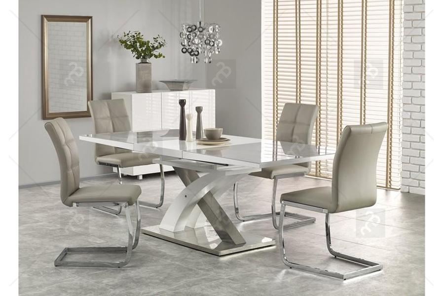 Nowoczesne stoły z modnej kolekcji Sandor